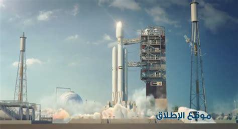 uae mars الإمارات تبدأ اليوم الخطوات العلمية لبناء أول مسبار عربي