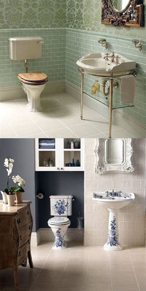uk bathrooms com how to create a vintage style bathroom uk bathrooms