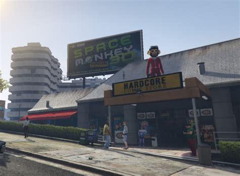 gta  hardcore comic store orczcom  video games wiki