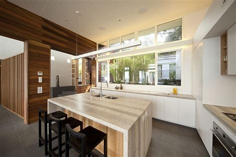 beach house  sydney transforms  mimic  stylish luxury