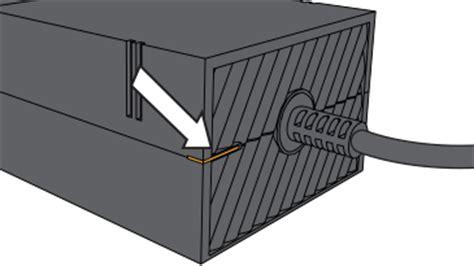 xbox 360 power brick light xbox one power brick solid orange light