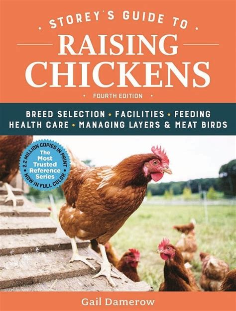 guide to raising chickens 4th edition pdf veterinary