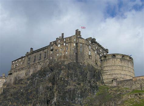 historical castles 40 photos of edinburgh castle in scotland a historically