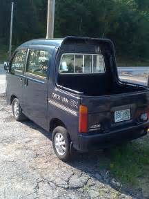 Daihatsu 4x4 Mini Truck Daihatsu Hijet Mini Truck 1 Flickr Photo
