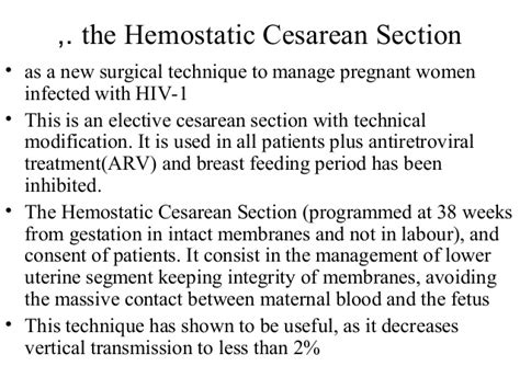 can i have an elective c section cesarean section hennawy