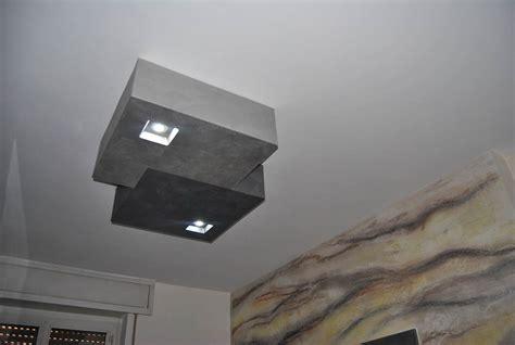 abbassamenti soffitti abbassamento cartongesso soggiorno idee per il design