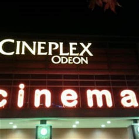 cineplex odeon showtimes cineplex odeon strawberry hill cinemas cinema surrey