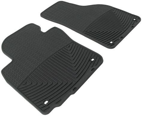 2009 volkswagen rabbit floor mats weathertech