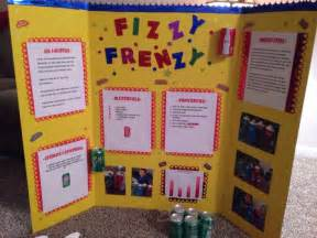 25 best ideas about science fair display board on