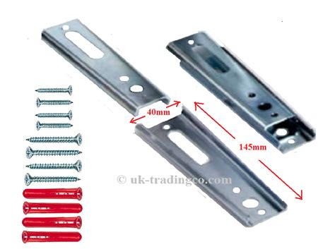 Headboard Mounting Brackets by Headboard Mounting Bracket 8450