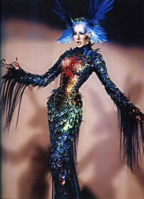 Detox Icunt Thierry Mugler detox icunt drag boys and drag