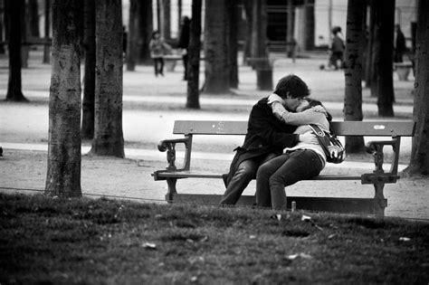 Les Amoureux Des Bancs Publics by Les Amoureux Des Bancs Publics Christophe Lecoq