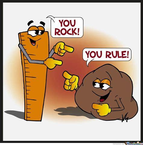 rock  rule  benjaminhss meme center