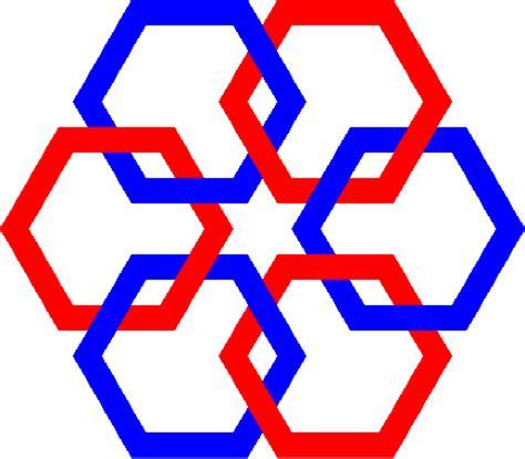 symmetrical pattern in art exles of symmetry