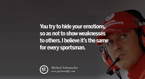 michael quote michael schumacher quotes quotesgram