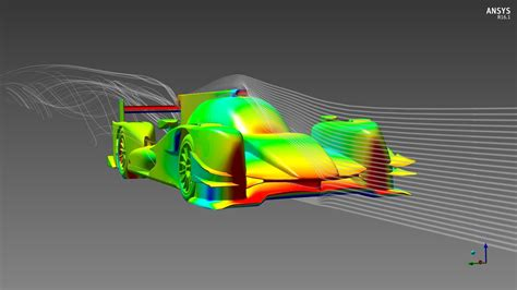ANSYS Unveils Release 17.0    PITTSBURGH, Jan. 27, 2016