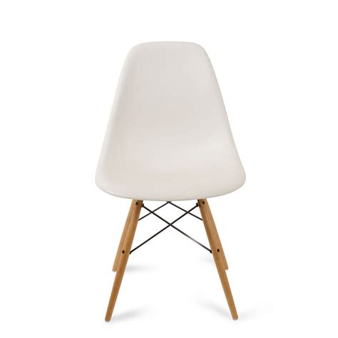 Vitra Dining Chairs Vitra Eames Dsw Chair Heal S