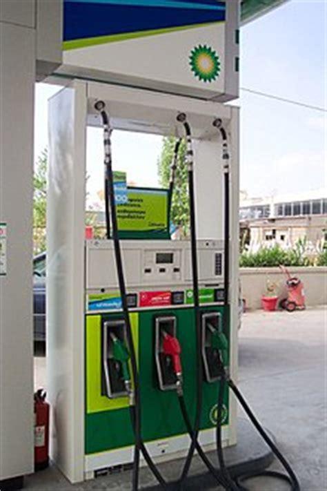 Dresser Wayne Pumps by Fuel Dispenser