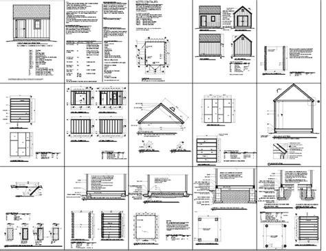 plans  build    storage shed plans  plans