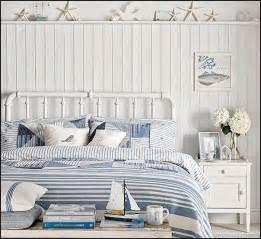 beach house bedding ideas