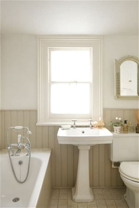 panelled bathroom ideas 17 best ideas about bathroom paneling on
