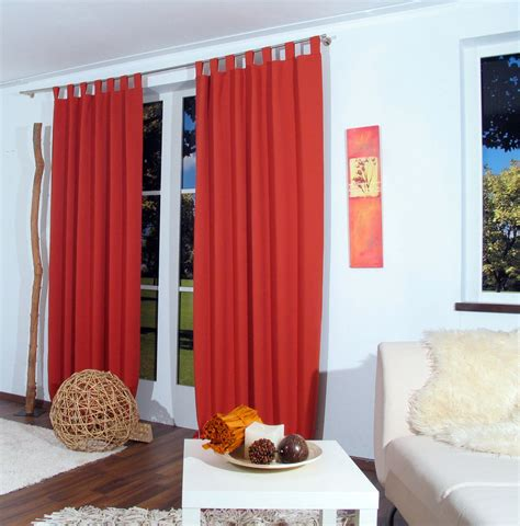 gardinen schals richtig aufhangen l 246 scher gardinen hcvc
