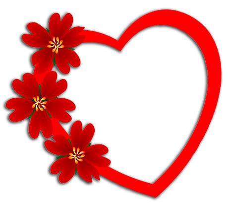 imagenes de corazones y flores imagenes flores y rosas gallery