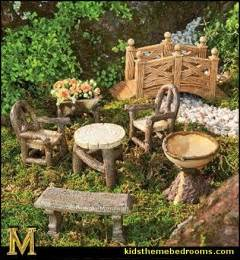 Fairy Home Decor by Decorating Theme Bedrooms Maries Manor Fairy Garden