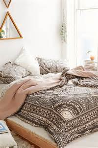 Urban Outfitters Duvets Urban Outfitters Magical Thinking Petra Geo Medallion