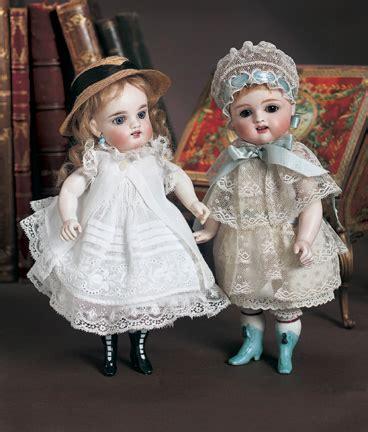 porcelain doll que es a whispering of dolls 90 german all bisque mignonette