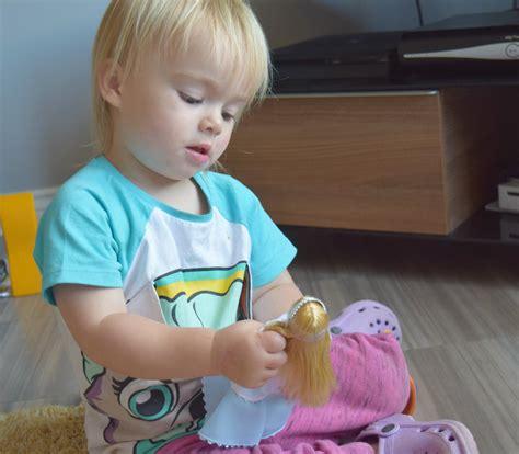 lottie doll boy review giveaway lottie dolls family fever