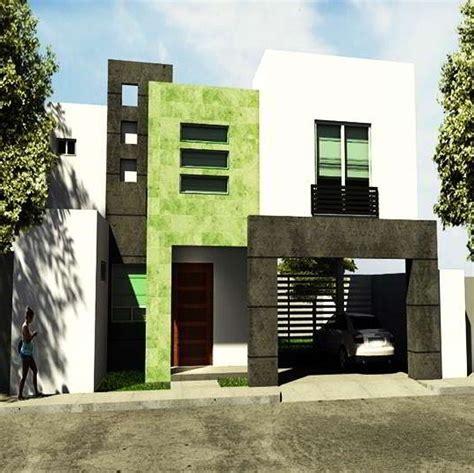 imagenes de casas verdes de 200 fotos de fachadas de casas modernas y bonitas del