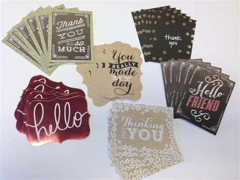 how to make your own thank you cards cards in an instant thank you me my big ideas