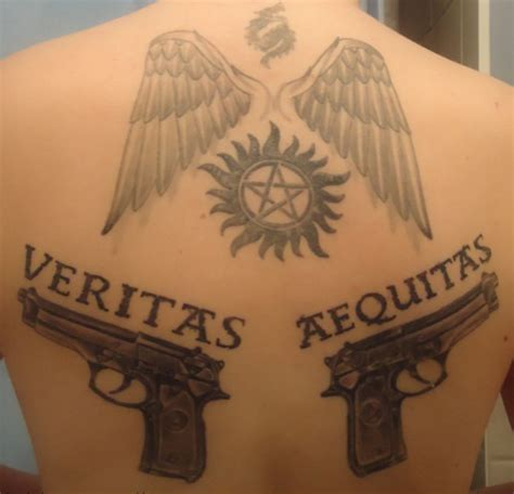 latin tattoo boondock saints fan gallery boondock saints