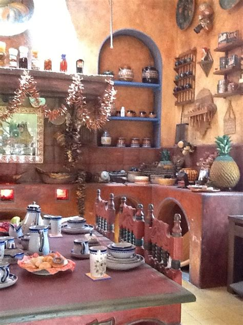 Marias Mexican Kitchen by Original Mexican Hacienda Kitchen Decoraci 243 N De