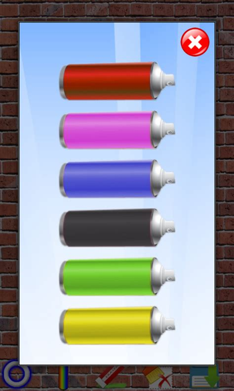 spray painter app spray paint android apps on play