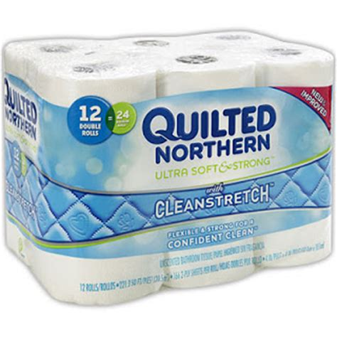 Quilted Northern Bath Tissue Coupons by New Quilted Northern Coupon Bath Tissue As Low As 0 17