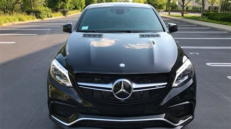 Gle Mercedes 2019 by 2019 Mercedes Gle Review Price Styling Interior