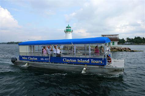 public boat launch alexandria bay ny boating thousand islands visit clayton ny in the 1000