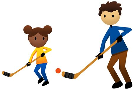Floor Hockey Lesson Plans by Activities Active For Life Active For Life