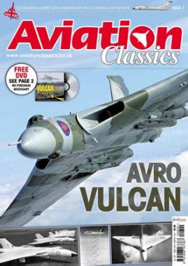 vulcan 607 a true aviation classic books jrgs news archive page 81