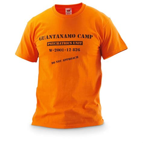 Psycho T Shirt Item guantanamo psych ward t shirt 223060 t shirts at