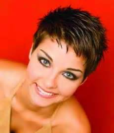 spiky hairstyles for 50 spiky hairstyles for women over 50 comment on this picture very short haircuts for women over