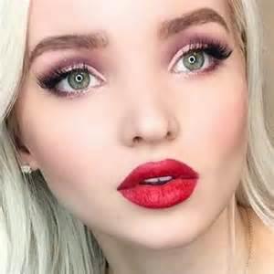 dove cameron eye color dove cameron makeup black eyeshadow bronze eyeshadow