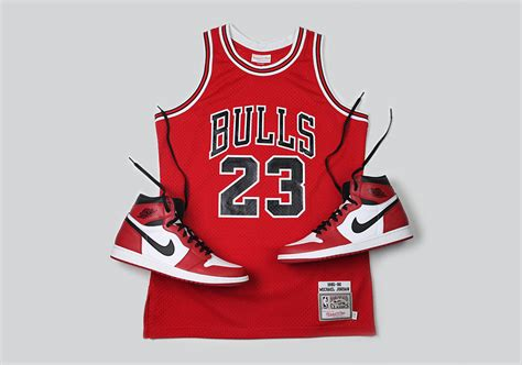Mitchell And Ness by Mitchell Ness Archives Air Jordans Release Dates
