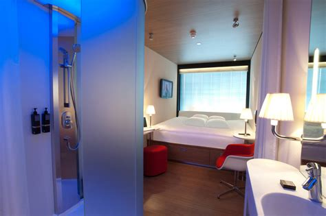 m room citizenm glasgow sisk and