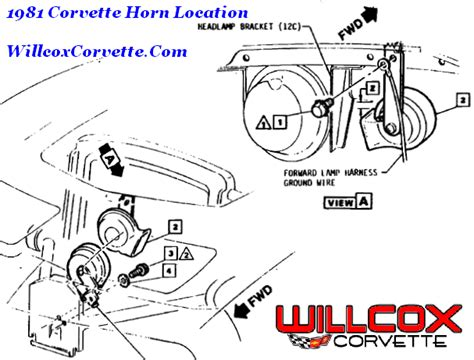 1989 corvette fuse box location 1989 free engine image