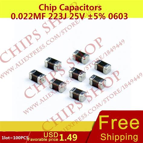 22nf capacitor smd popular 223j capacitor buy cheap 223j capacitor lots from china 223j capacitor suppliers on