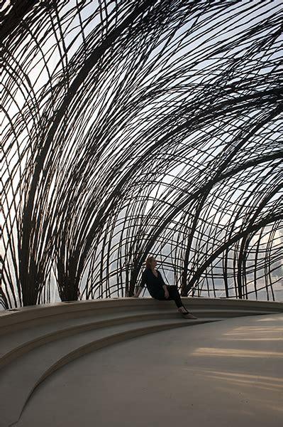 pavillon uni stuttgart icd itke research pavilion 2014 15 institute for