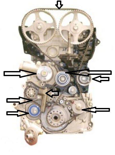 hyundai sonata timing belt replacement 2 7l broken timing belt hyundai forum hyundai